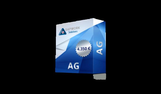 AG 4.350 € +19% PDV