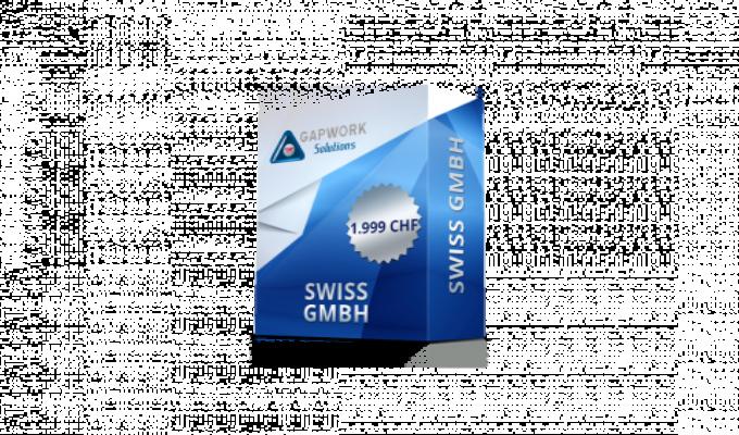 AG 1.999 CHF +19% PDV